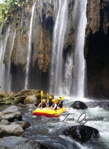 Package Mount Bromo Rafting Tour
