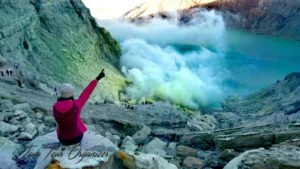 Package Mount Bromo Ijen Crater 3 Days 2 Night