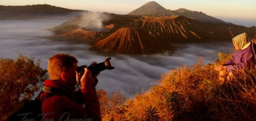 Package Mount Bromo Ijen Crater 3 Days 2 Nights